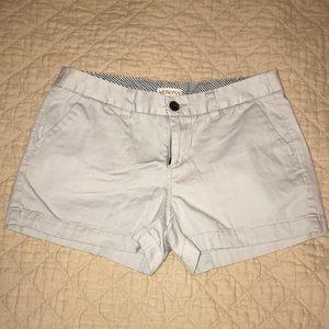 EUC Shorts